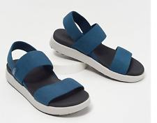Keen Elle Backstrap Majorca Blue Strappy Sandal Women's US sizes 5-11 NEW