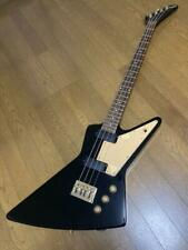 Epiphone Limited Edition Explorer Bass Good Condition Used