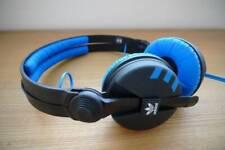 Sennheiser Adidas HD 25 Originals Headphones blue/black (SUPER RARE)