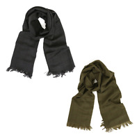 Polo Ralph Lauren Thin Wool Scarf Scarves - 2 colors -