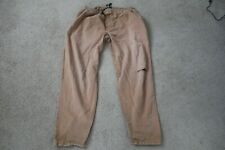 Vintage retro Raggy Trousers Pants Medium size