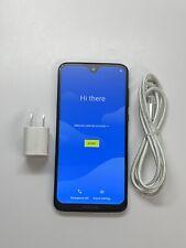 Motorola Moto G7 XT1962-1 Factory Unlocked GSM + CDMA 64GB Black Smartphone *