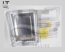 Face Lift Endoscopic Brow Lift Nasal Rasps Plastic Surgery Instruments 15 Pcs A
