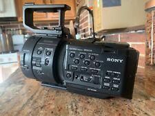 Sony NEX-FS700R 4K Camcorder 310+ hours Super Slow Motion 120/240fps