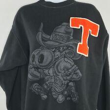 Vintage UT Sweatshirt University of Texas Longhorns SZ L