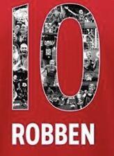 2019/20 BAYERN MUNICH #10 ROBBEN HOME Special Farewell Name set