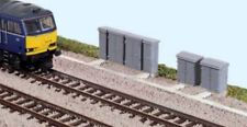 Ratio Kit #257 - Relay Boxes - For N SCALE Model Trains layout