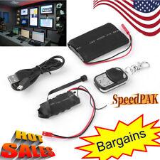 HD 1080P DIY Module SPY Hidden Camera Video MINI DV DVR Motion Remote Control &&
