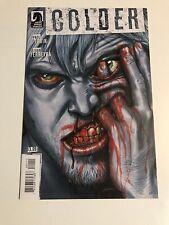 Colder #1 (2012 Dark Horse) NM+ Paul To In Horror Comic