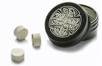 TALISMAN TRINITY TIPS AVAILABLE IN VARIOUS SIZES & DENSITIES##S2011