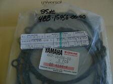 YAMAHA OIL PUMP COVER GASKET# 4BB-15456-00-00