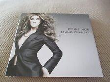 """CD DIGIPACK """"TAKING CHANCES"""" Celine DION"""