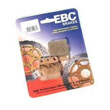 EBC HH Rear Brake Pads For Suzuki 2010 SV650/S FA174HH