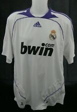 Original Adidas Real Madrid Trikot Gr. XL TOP ZUSTAND
