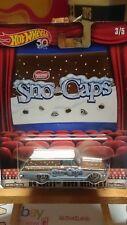 Hot Wheels Pop Culture Nestlè 50 Th '71 '64 Chevy Nova Delivery (N8)