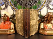 1796 The Sublime and Beautiful Irish Edmund Burke Philosophy Kant Diderot Oxford
