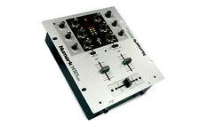 Numark M101 USB 2 Channel DJ Mixer (black)