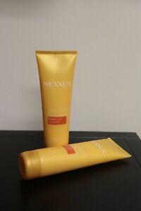 Lot of 2 Nexxus Scalp Inergy Ultra-Light Conditioner for Fine Hair 8.5 Oz x2