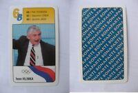 1998 Czech Bonaparte 6B Ivan Hlinka Nagano Olympics RARE SP SSP