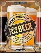 Home-Brewed Gluten-Free Beer: Make More Than 75 Craft Beer Recipes by McGrath…
