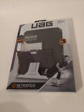 Urban Armor Gear Microsoft Surface Go 10.1'' Protective Tablet Case - Black UAG