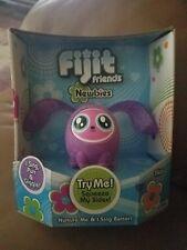 Fijit Friends Newbies Purple Tika Figure
