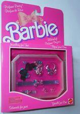 BARBIE GIOIELLI PER DUE MATTEL 4636 - 1987 VINTAGE