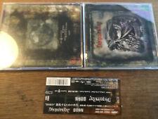 D'Espairs Ray - Born [CD Album]  2011 J Rock Japan Goth Rock ESPAIRSRAY  OBI