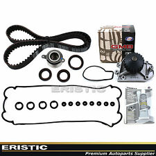 Water Pump Timing Belt Valve Cover Gasket Kit 94-01 Acura GSR 1.8L B18C1 B18C5
