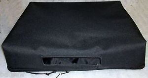 TO FIT BEHRINGER PMP3000 /4000 MIXER  COVER / BASE+ZIP