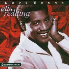 Otis Redding: Love Songs - CD