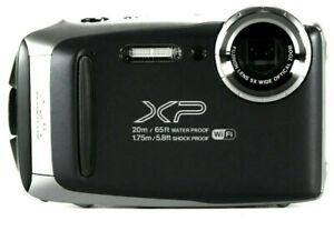 NEW Fujifilm FinePix XP135 Rugged Waterproof Shockproof Digital Action Camera