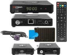 Octagon HD SX88 Sat Receiver Multistream Tuner inkl. HDMI Kabel Full HD DVBS2