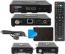 Octagon HD SX88 Sat Receiver Multistream Tuner inkl. HDMI Kabel Vorprogrammiert