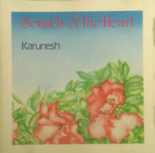 CD KARUNESH - sounds of the heart