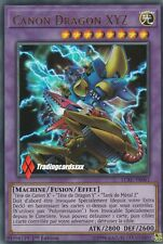 ♦Yu-Gi-Oh!♦ Canon Dragon XYZ (Cannon - Fusion) : LCKC-FR061 -VF/Ultra Rare-