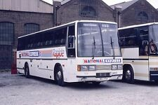 SOUTH WALES MKH49A 6x4 Quality Bus Photo