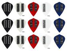5 New Sets Pentathlon Extra Strong Kite Dart Flights - Great Price