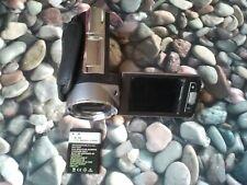 Video camara digital Best Buy Easy Snap HD pantalla reversible para selfie. Ebay