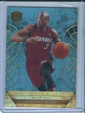 Miami Heat Basketball Trading Cards Dwyane Wade