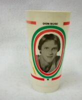 Vintage Don Buse Phoenix Suns Basketball Collectible Cup