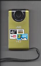 CAMESCOPE JVC PICSIO GC FM2