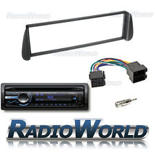 Citroen Picasso carsio auto estéreo Radio Kit de actualización Cd Usb Aux Mp3 Sd Fm Ipod