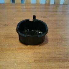 Jura Capresso 624..02 Ice Tea Maker Filter Basket Black Plastic Replacement Part