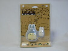 Totoro doll collection medium & small Totoro / My Neighbor Totoro Ghiblil