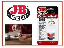 JB WELD EXTREME HEAT 1300°C HIGH HEAT PASTE EXHAUST MANIFOLDS STEEL METAL #37901