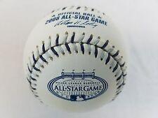 2008 Rawlings MLB Official All Star Game Baseball New In Box New York Yankees