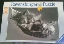 Ravensburger puzzle Keith Kimberlin Naptime Puzzle