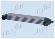 Ladeluftkühler Fiat Doblo, Doblo Cargo    46779532