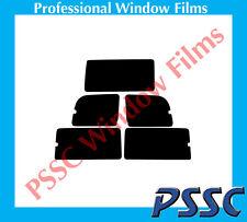 Mitsubishi Space Gear 1997-2008 Pre Cut Window Tint / Window Film / Limo